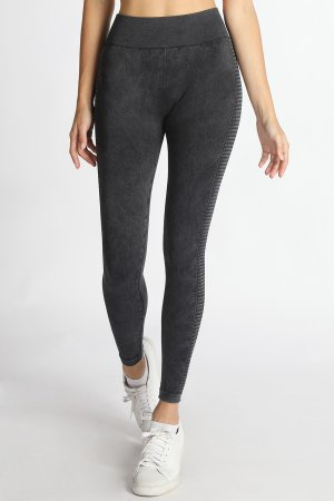 NB7495 Ladder Jeggings